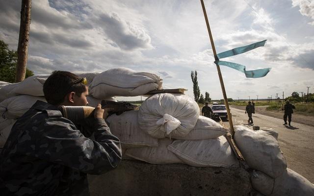 Οι ΗΠΑ πίσω από την αλλαγή στάσης του Κιέβου, διαμηνύει η Ρωσία