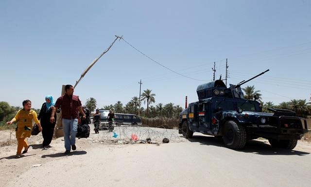 Αυξάνεται η αμερικανική στρατιωτική παρουσία στο Ιράκ