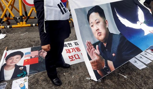 «Άνοιγμα» υπό όρους της Βόρειας Κορέας στη Νότια