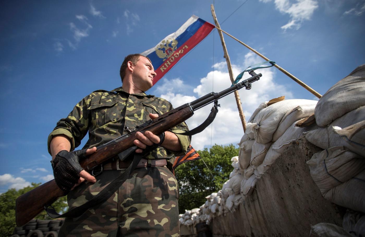 Εντείνεται η ανησυχία Δυτικών και Ουκρανών για τις κινήσεις της Μόσχας