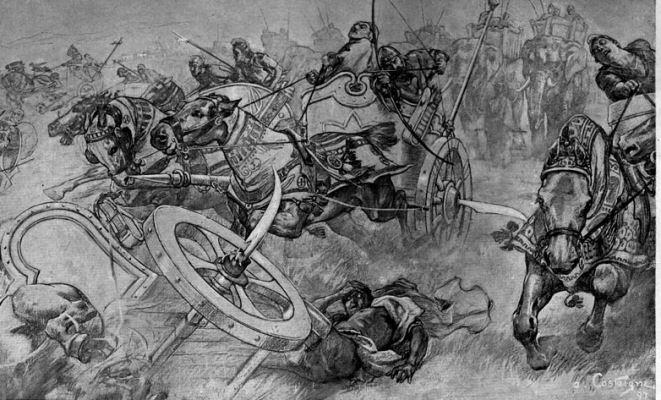 Ξαναγράφεται η ιστορία των Περσικών πολέμων;