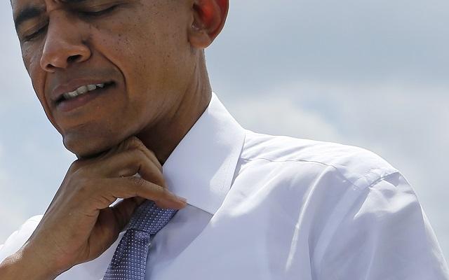 Είναι ο Μπαράκ Ομπάμα ο χειρότερος πρόεδρος της σύγχρονης εποχής;