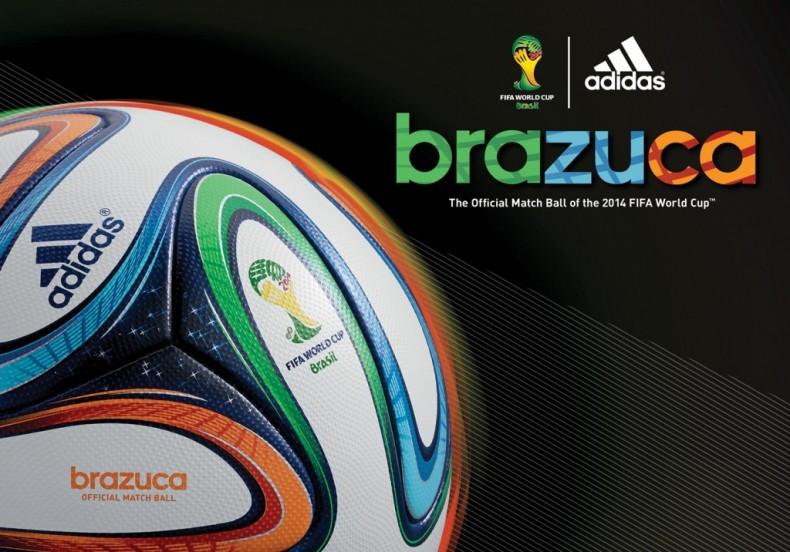 H Adidas «πάει ταμείο» στη Βραζιλία