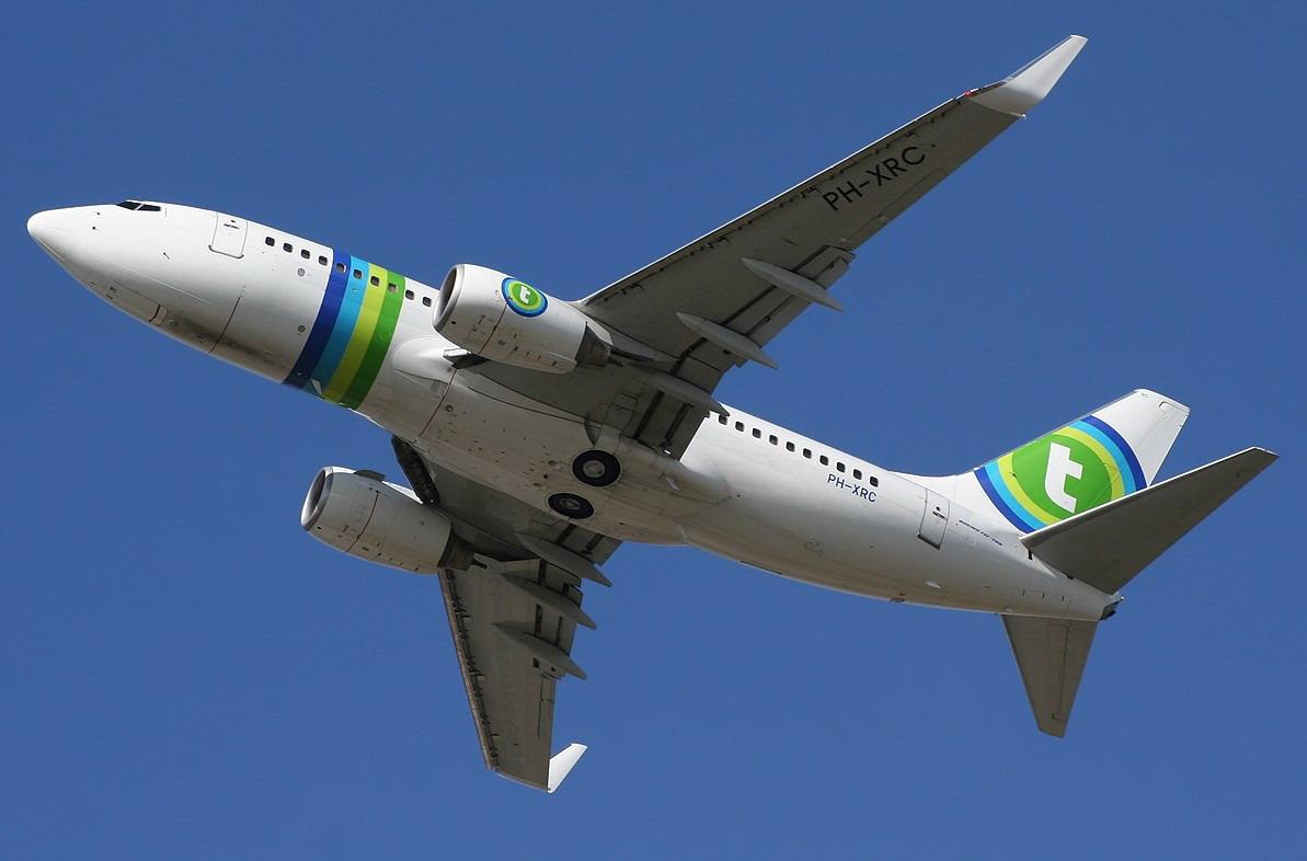 Ψήφος εμπιστοσύνης από αεροπορικές εταιρείες στην Ελλάδα