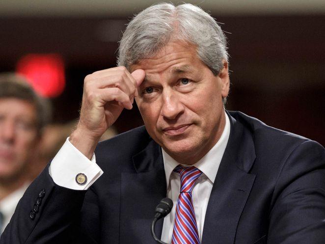 Γιατί ακύρωσε το ταξίδι του στην Ελλάδα ο Mr. JP Morgan