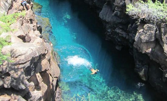 Νησιά Γκαλάπαγκος
