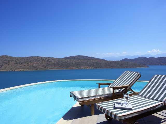 Άνοιξε τις πόρτες της η νέα μονάδα του ξενοδοχειακού ομίλου Ledra