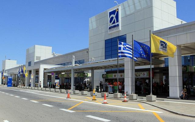 Το ΤΑΙΠΕΔ προετοιμάζεται για την πώληση των μετοχών του στον Διεθνή Αερολιμένα Αθηνών
