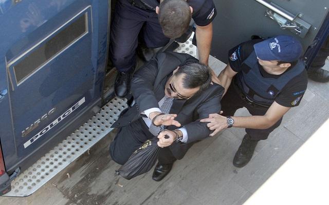 Στη φυλακή επιστρέφουν Μιχαλολιάκος, Παππάς και Λαγός