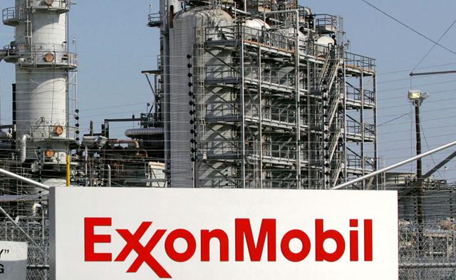 Στροφή στην Ευρώπη από τις μεγάλες πετρελαϊκές εταιρείες;