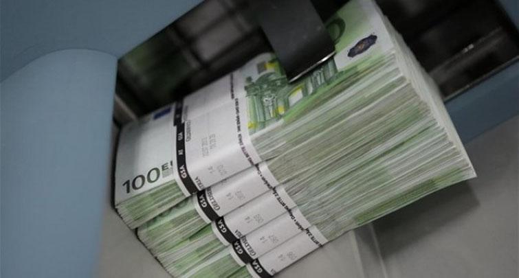 Διανέμονται 165 εκατ. ευρώ σε 250.000 νοικοκυριά