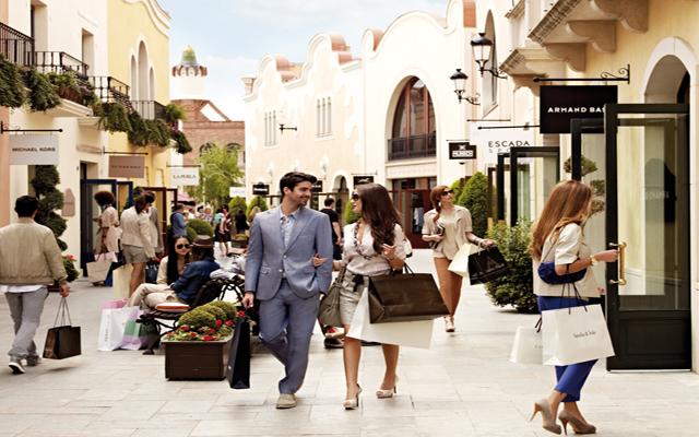 Το shopping μεταμορφώνει τον τουρισμό στην Ευρώπη