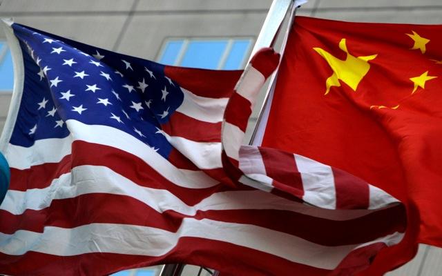 Κινέζικα εργοστάσια στην Αμερική;