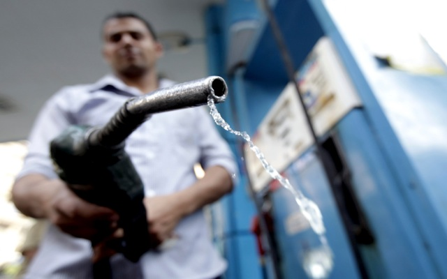 Αύξηση «σοκ» στην τιμή των καυσίμων στην Αίγυπτο