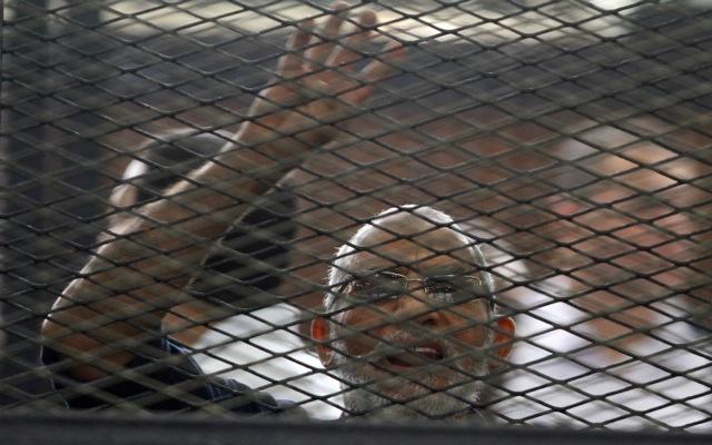 Νέες εξοντωτικές ποινές στην ηγεσία της Μουσουλμανικής Αδελφότητας