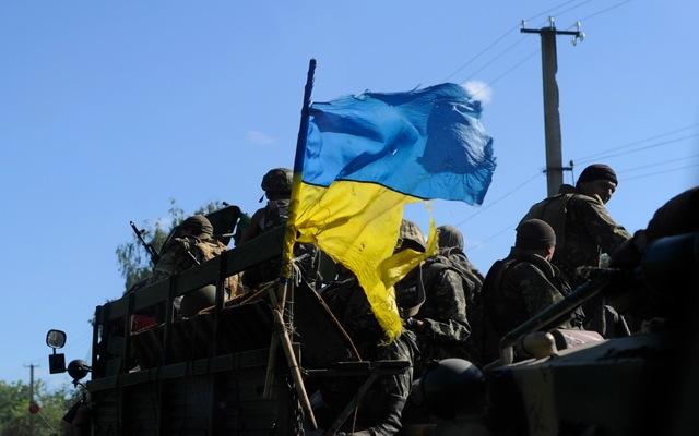 Φήμες για πιθανή απαγωγή Σουηδού από αυτονομιστές Ουκρανούς