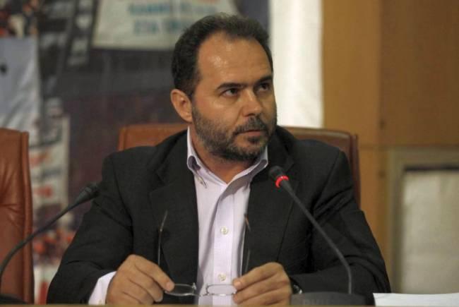 Φωτόπουλος: Θα σκίσω το φύλλο πορείας, ας με απολύσει ο Σαμαράς