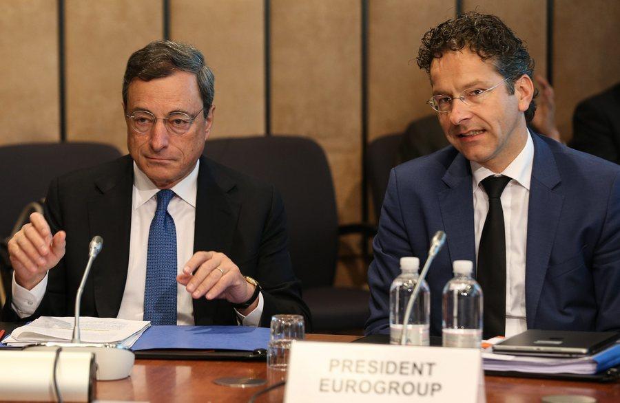 Εγκρίθηκε η εκταμίευση του ενός δισεκατομμυρίου ευρώ