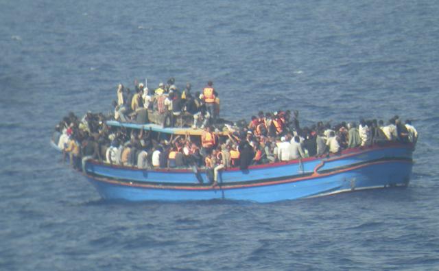 Συνεχίζεται η αύξηση αιτήσεων για χορήγηση ασύλου στην ΕΕ