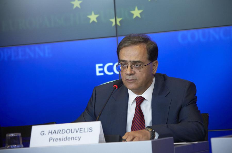 Το Eurogroup αποφασίζει για τη δόση του 1 δισ. ευρώ