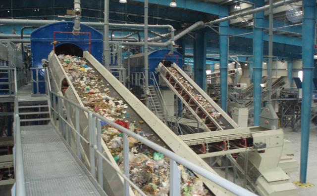 Ξεκινά η κατασκευή διαχείρισης απορριμάτων στην Πελοπόννησο