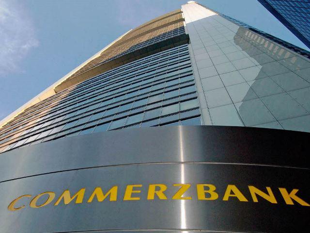 Η Commerzbank αντιμετωπίζει πρόστιμο άνω των 500 εκατ. δολαρίων