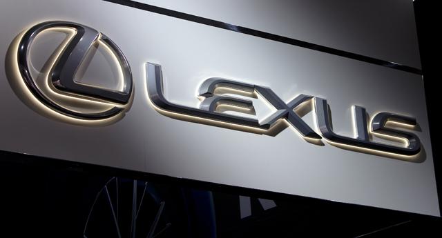 Η Lexus φωτίζει τον ορίζοντα της Κουάλα Λουμπούρ