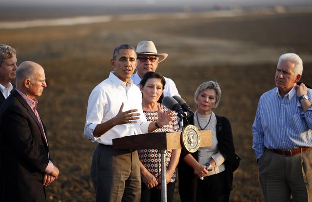 Τρεις ερωτήσεις για τον αγώνα του Ομπάμα ενάντια στην κλιματική αλλαγή