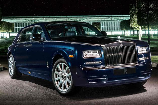Ιστορικό ρεκόρ για τη βρετανική Rolls-Royce