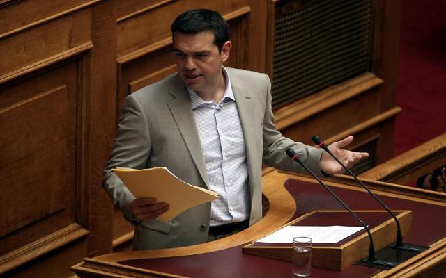 Κορυφώνεται στη Βουλή η αντιπαράθεση για τη «μικρή ΔΕΗ»