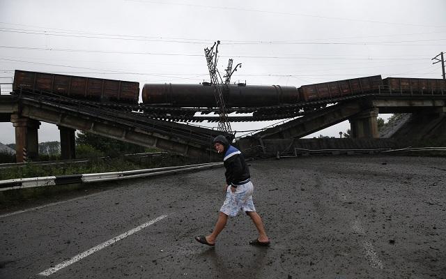«Σχέδιο Μάρσαλ» για την την επόμενη μέρα προωθεί η Ουκρανία