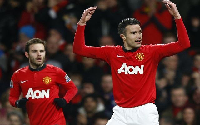 H Nike λέει «αντίο» στη Manchester United