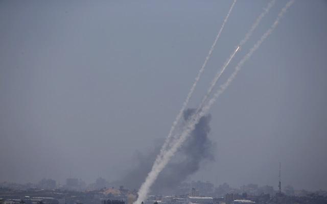 Εκεχειρία τέλος στη Λωρίδα της Γάζας – Ξεκινούν πάλι οι εχθροπραξίες