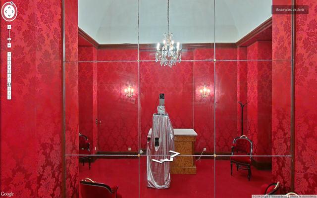 Τα selfies του Google street view