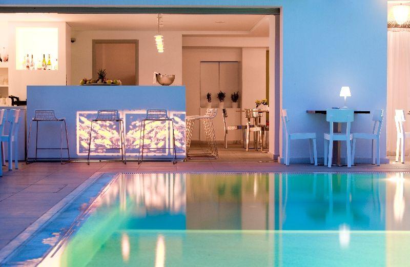 Η Grace Hotels ανοίγει ακόμα δύο ξενοδοχεία στην Ελλάδα