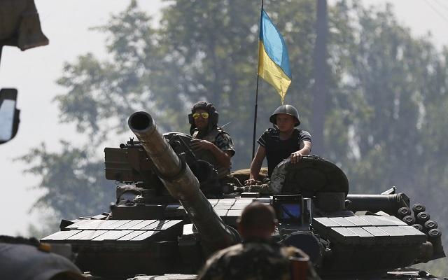 Ανταλλαγή Ρώσων και Ουκρανών αιχμαλώτων