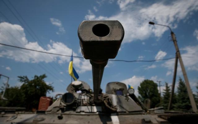 Στην «κόψη του ξυραφιού» και πάλι οι σχέσεις Ρωσίας – Ουκρανίας