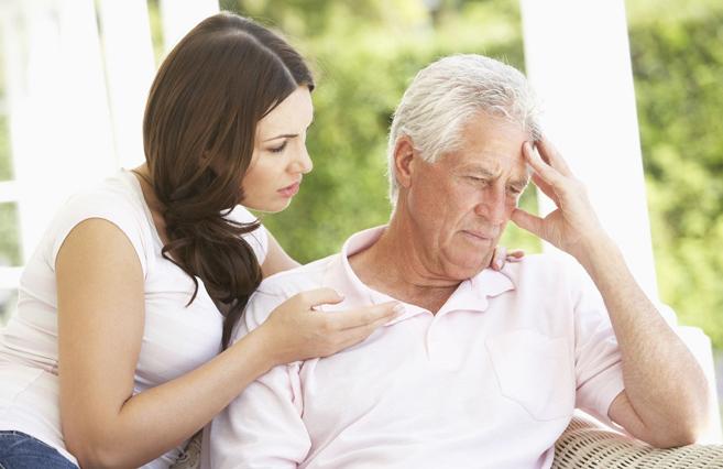 Η υγιεινή ζωή προστατεύει από το Αλτσχάιμερ