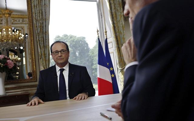 Μετά τις ΗΠΑ και η Γαλλία δίνει όπλα στο Ιράκ