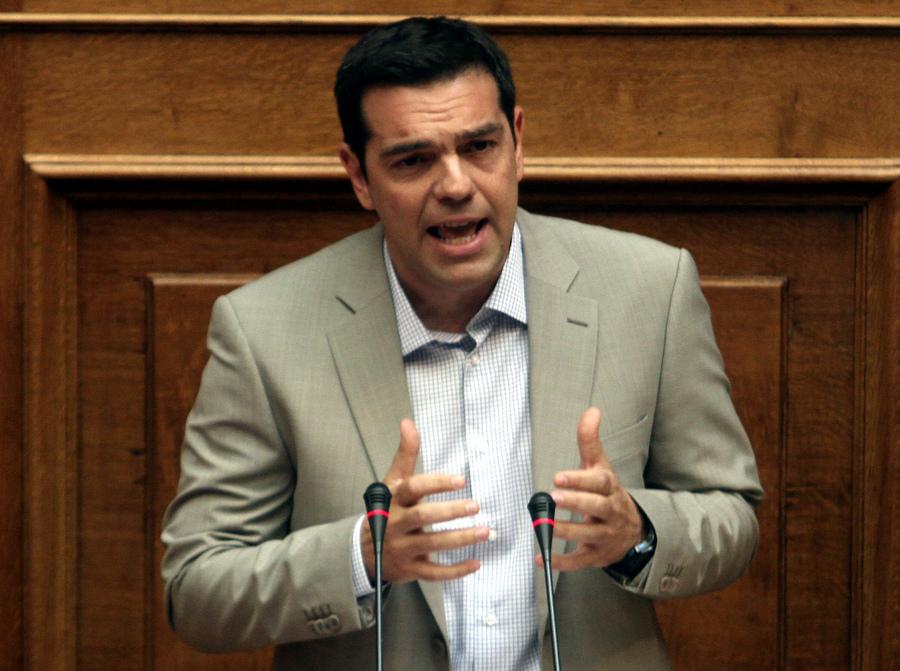 Απόσυρση της τροπολογίας για τα ΜΜΕ ζητά ο ΣΥΡΙΖΑ