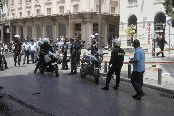 Σκληρή κόντρα κυβέρνησης – ΣΥΡΙΖΑ για την τρομοκρατία