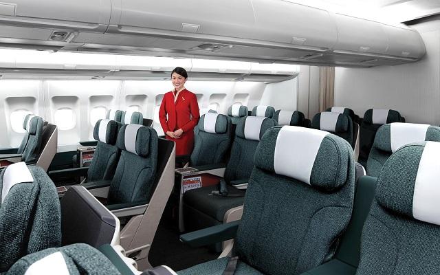 Η καλύτερη αεροπορική εταιρεία για τη φετινή χρονιά