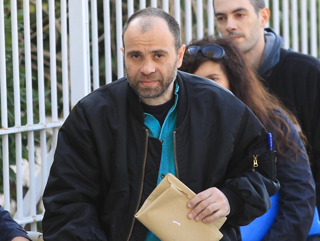 Πληροφορίες για συλλήψη του τρομοκράτη Νίκου Μαζιώτη