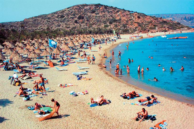 Κρίση στον ελληνικό τουρισμό; Είναι παρελθόν