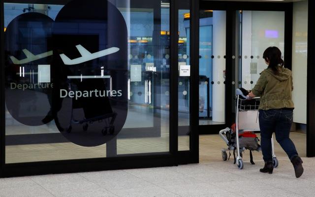 Υψηλές πτήσεις για τις αεροπορικές εταιρείες