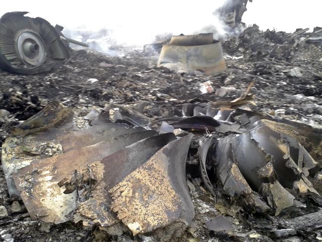 Εκατέρωθεν κατηγορίες Ουκρανών και Ρώσων για κατάρριψη του Boeing