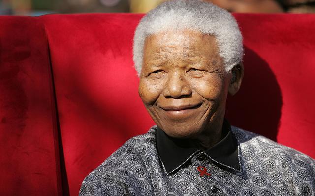 Νέλσον Μαντέλα: Η Google τιμά τον μεγάλο ηγέτη
