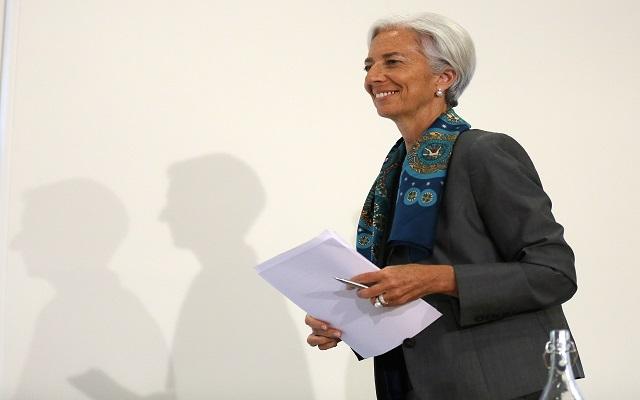 Συστάσεις από το ΔΝΤ για τον πληθωρισμό στην Ευρώπη