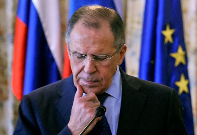 Λαβρόφ: Οι σχέσεις Ρωσίας-Δύσης είναι χειρότερες από ότι ήταν στον Ψυχρό Πόλεμο