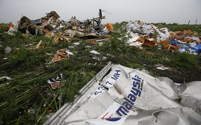 Ο οικονομικός αντίκτυπος της κατάρριψης της πτήσης MH17